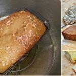 DIYเตาอบขนมปัง